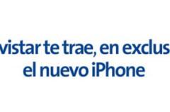 Telefónica ya cuenta con 300.000 preordenes para el iPhone