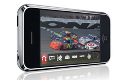 Sling Player Mobile para el iPhone