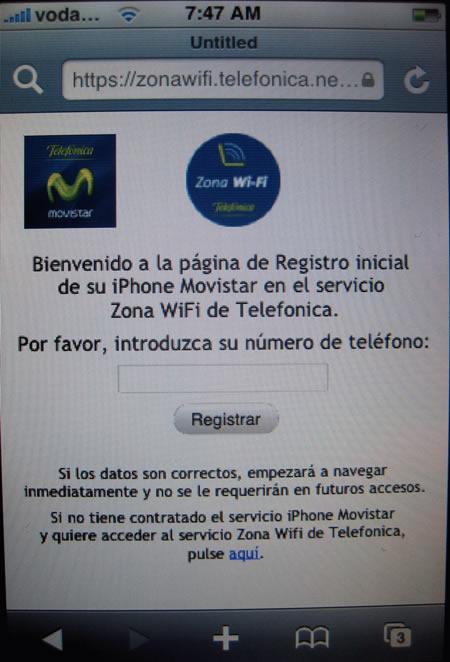 wifietelefonica