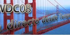 WWDC 08 en directo con TengounMac