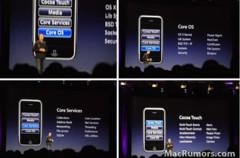 Inicio WWDC 2008