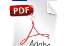 Adobe cede el formato PDF a ISO