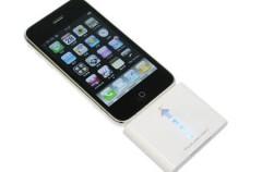 Batería externa para el iPhone