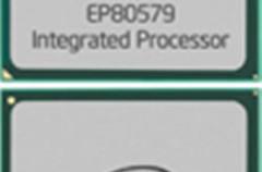 Intel anuncia su nuevo procesador integrado EP80579