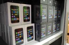 Primeras imagenes de las cajas de los nuevos iPhones