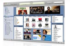 iTunes 7.7 ya disponible