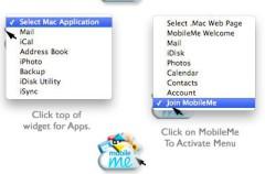 Mobile Me Button, actualizado