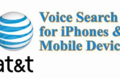 Software para reconocer comandos de voz en el iPhone