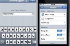 Remote, no sólo controla el iTunes también el Apple TV
