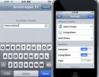 remote_controla_itunes_appletv