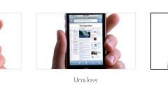 Nuevos anuncios de televisión publicados para el iPhone