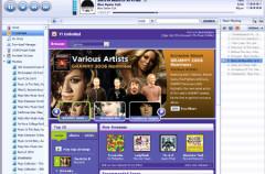 iTunes se carga el servicio de música online de Yahoo