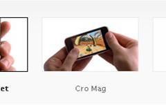 Son liberados tres nuevos anuncios de televisión para el iPhone
