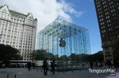 Fotos de la Apple Store de Nueva York