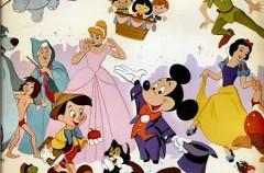 Se vendieron más de 5 millones de películas Disney a través de iTunes
