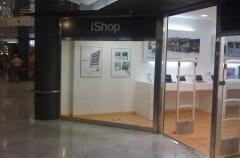 Nueva tienda Apple En Gran Canaria