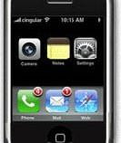 Rumor: ¿iPhone Nano en navidades?