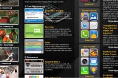 Top de las 25 aplicaciones web que se pueden encontrar en la AppStore