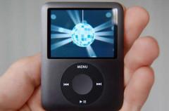 iPods Nano son utilizados por el ejército norteamericano en Irak y Afganistán