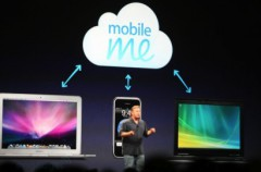 Cue Recoge el testigo de mobileMe
