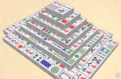 Moonlight Mahjong Lite, gratis para el iPhone