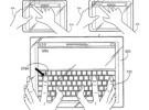 Otra patente de interfaz para una Tablet Mac