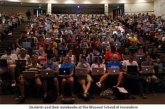 Productos de Apple serán necesarios para los estudiantes norteamericanos