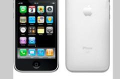 iPhone 3G disponible sin contrato