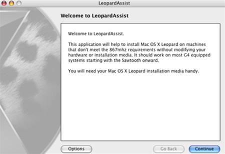 LeopardAssist_instalar_powerbook