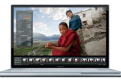 ¿Es este el nuevo MacBook Pro?