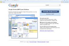 Google Chrome es una pasada