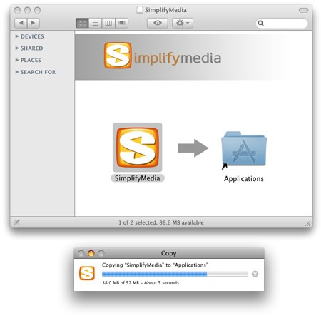 simplifymedia