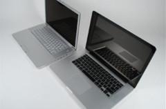 Guía para desmontar las nuevas portátiles de Apple