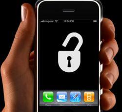 iPhon3G unlock