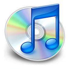 iTunes 8.0.1