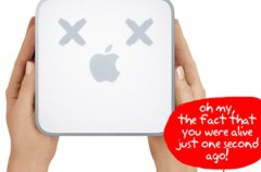 ¿Mac Mini será descontinuado?