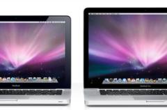 8GB de RAM en las nuevas Macbooks