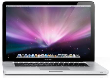 ¿Nuevo MacBook Pro 17'' llegará con una batería interna no desmontable?