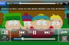 ¿Muy pronto estará disponible la South Park App?