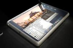 ¿Otra vez la Tablet Mac?