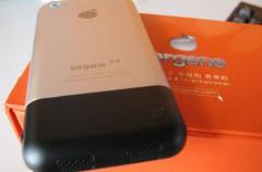 Copia china del iPhone