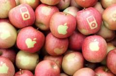 El pecado de la manzana