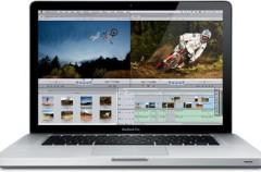 Nuevos MacBook no rinden adecuadamente sin la batería