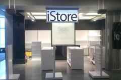 Boutique iStore en aeropuertos