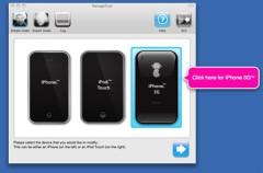 Disponible Pwnage Tool 2.2.1 para el firmware 2.2