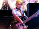 Excelente juego para el iPhone: Guitar Rock Tour