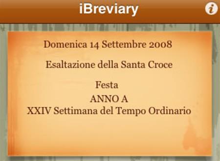 ibreviary_vaticano_oraciones