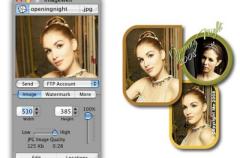 ImageWell: Modifica tus imágenes de forma sencilla