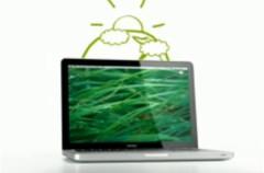 Nuevas portátiles de Apple calificadas como productos verdes