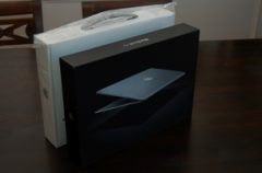 Unboxing: Nueva Macbook Air